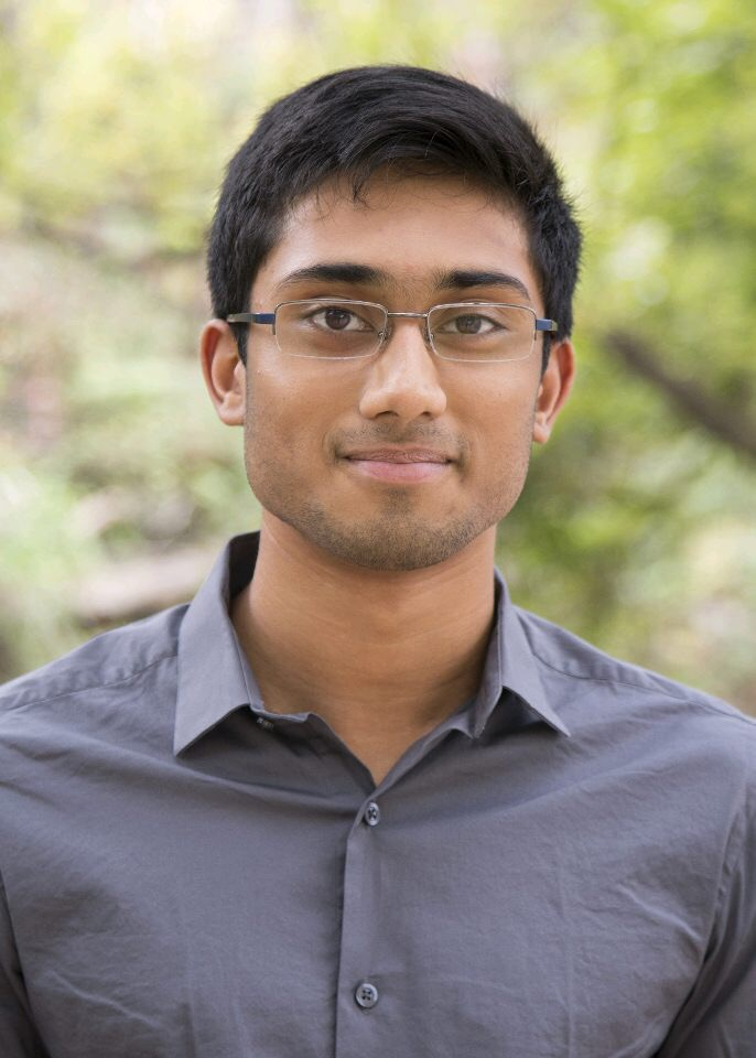 Vikram Ramanathan